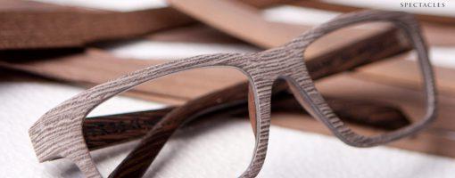 Houten Tree Spectacles brillen - Colelctie - De Boetiek - Oog&Design