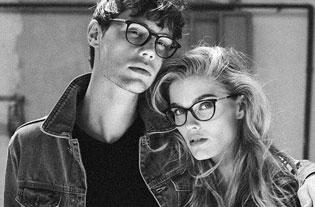 Online brillen passen | De Boetiek - Oog&Design