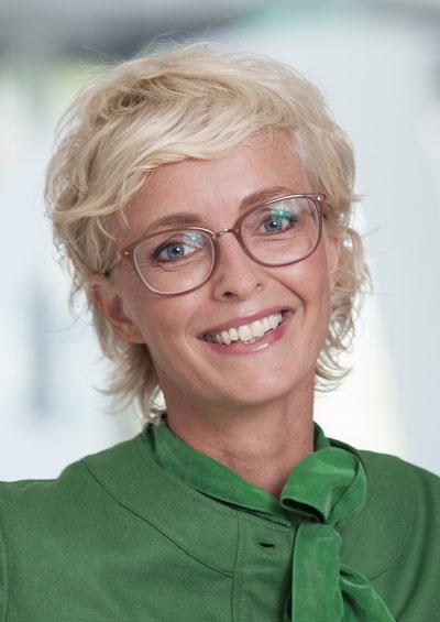 Marije de-brillenstylist | De Boetiek oog en Design | Best